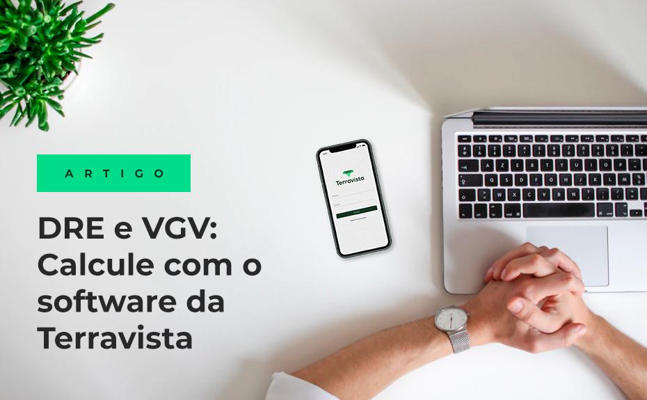Facilidade e rapidez: Como calcular DRE e VGV com o software Terravista?